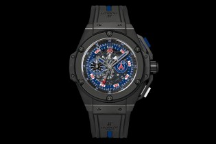 "Hublot King Power ""Paris Saint-Germain"""