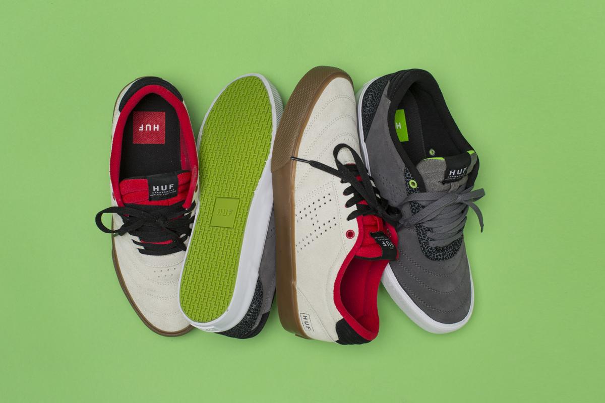 HUF 2014 Spring Delivery 2 Footwear