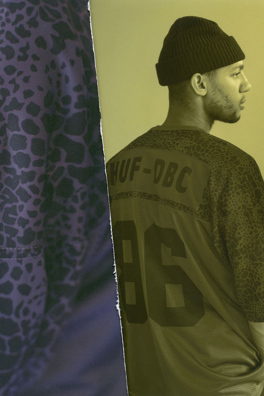 huf 2014 spring delivery 2 lookbook