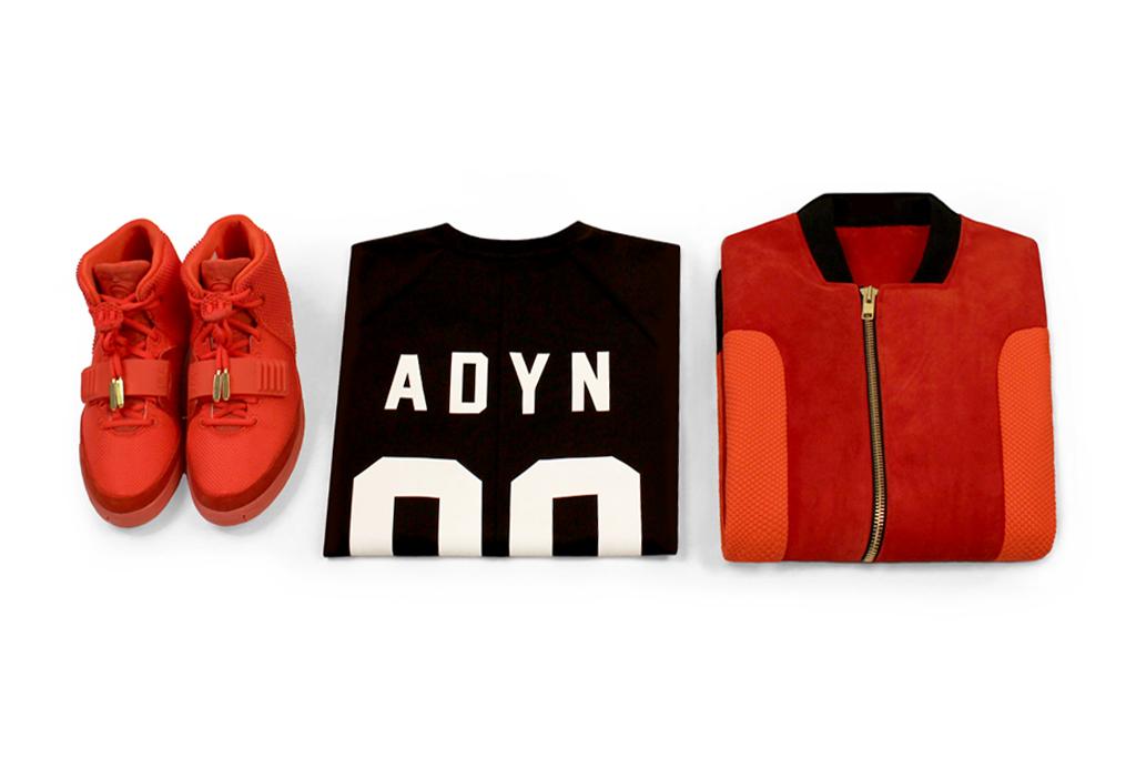 ADYN Three-Prize Giveaway