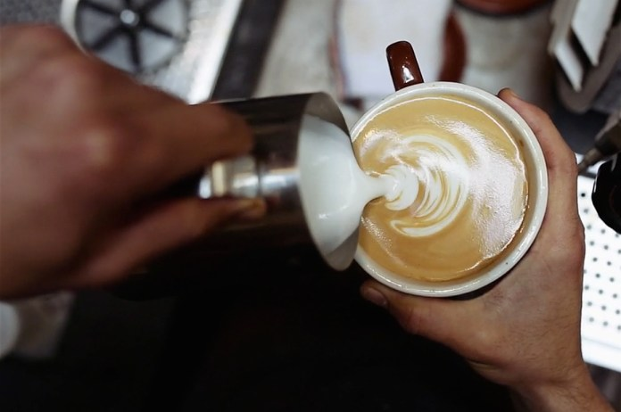 HYPEBEAST Eats… Four Barrel Coffee