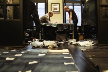 HYPEBEAST Spaces: Nudie Jeans - Gothenburg, Sweden