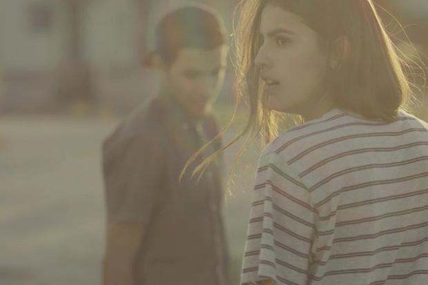 """INLAB x Kitsuné """"Sunday"""" Video"""
