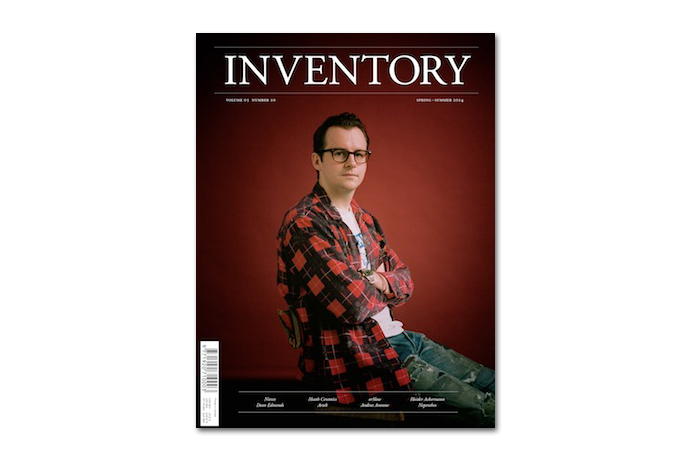 Inventory Magazine Issue 10