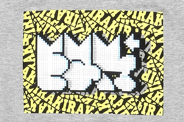 irak x alife t shirt collection