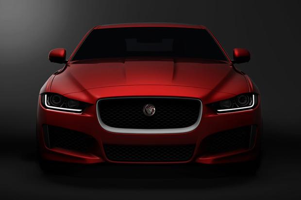 jaguar 2015 xe preview
