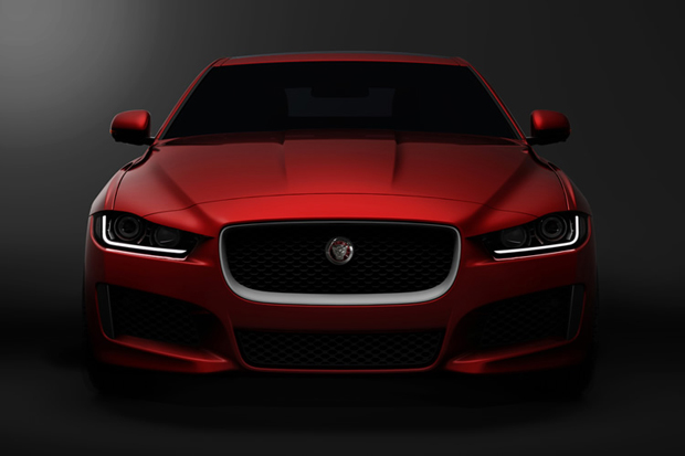 2016 Jaguar XE Preview