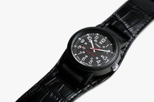 JAM HOME MADE x Timex Originals Camper