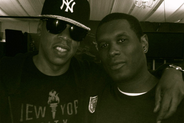 Jay Z & Jay Electronica - We Made It