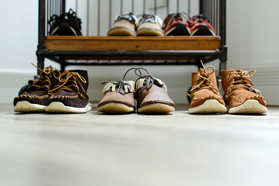 How visvim ended up in Santa Fe, New Mexico: Jed Foutz of Shiprock Trading Co. Tells the Story