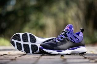 Jordan Brand Unveils the Flight Runner