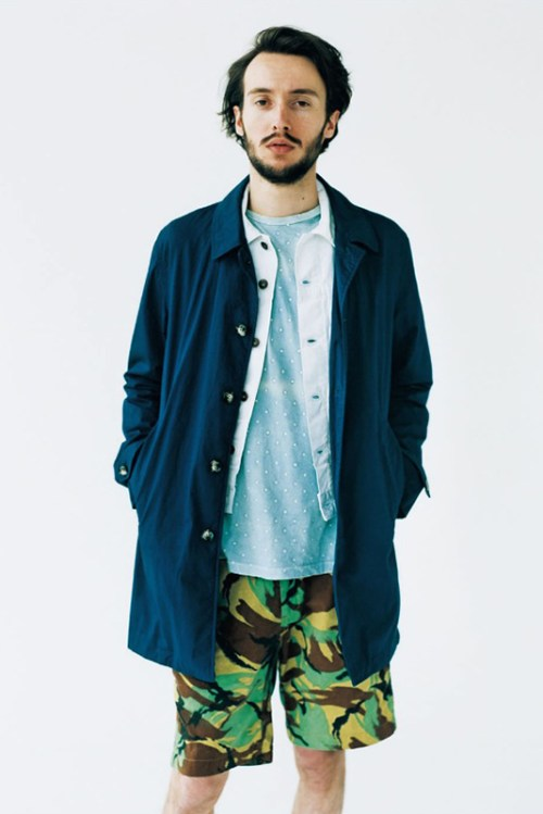Journal Standard 2014 Spring/Summer Lookbook