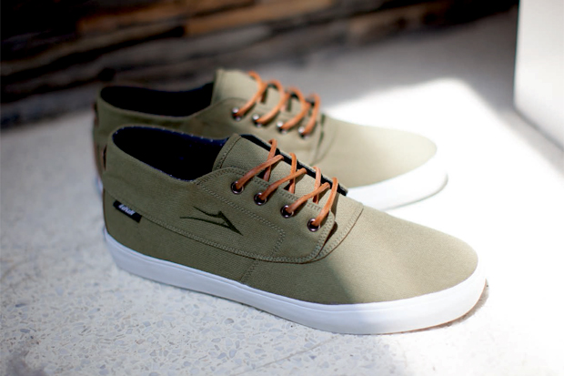 Lakai 2014 Spring Echelon Collection