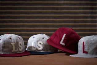 Less x Ebbets Field Flannels Baseball Cap