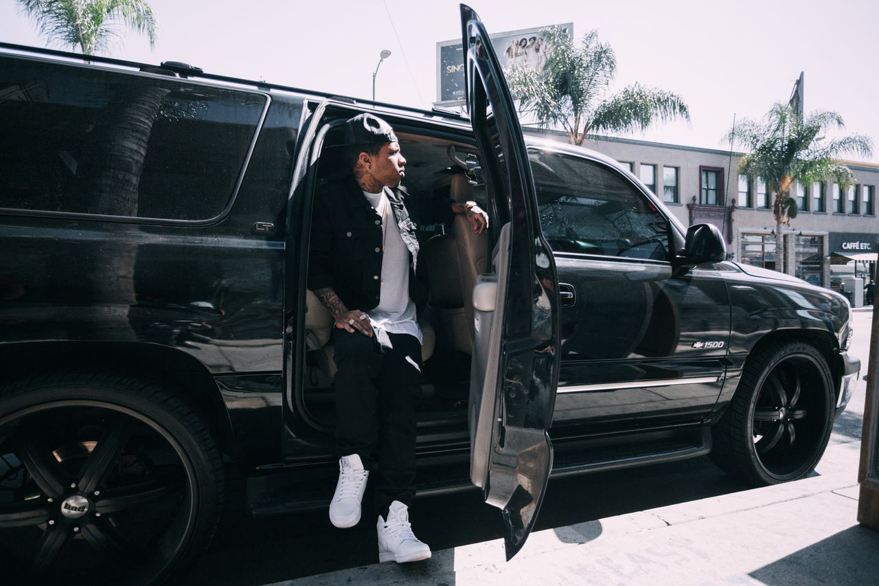 Levi's® x HYPEBEAST #Equipped with Kid Ink