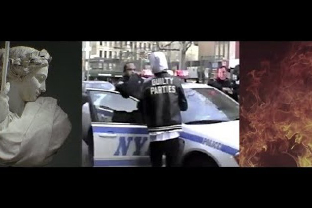 """Lord FLVCKO featuring Baauer """"Riot Rave"""" Video"""