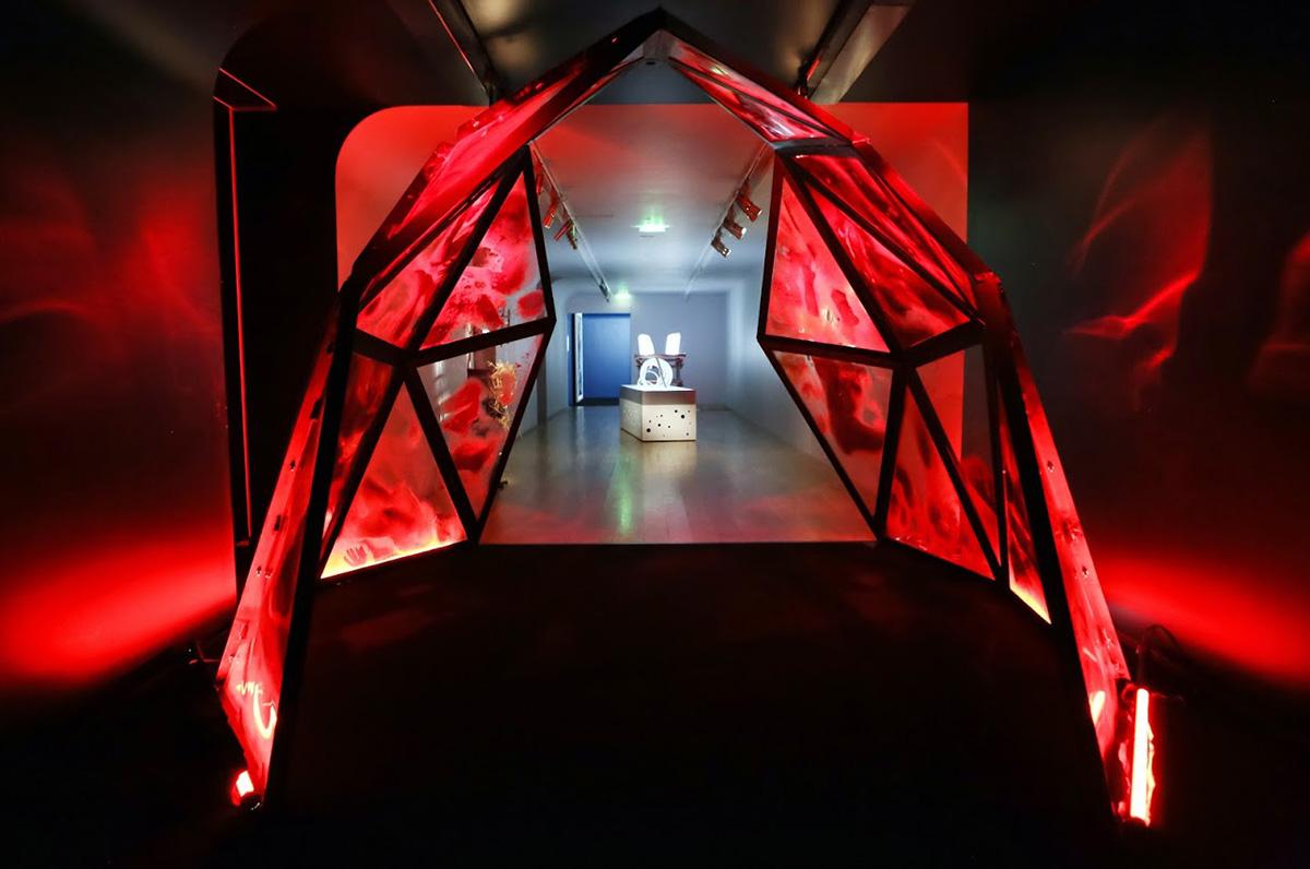 """Louis Vuitton """"Astralis"""" Exhibition @ Espace Culturel Louis Vuitton Recap"""