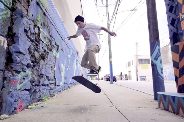 "LRG ""Re[Placing]"" Series with Tom Asta"