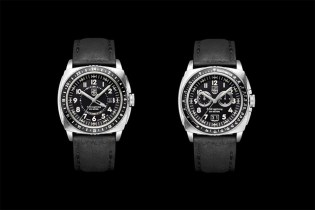 Luminox P-38 Lightning 9400 Watch