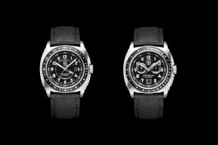 Luminox P-38 Lightning 9400 Watch