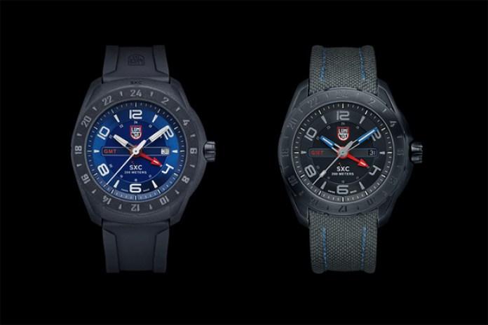 Luminox SXC GMT Space Series