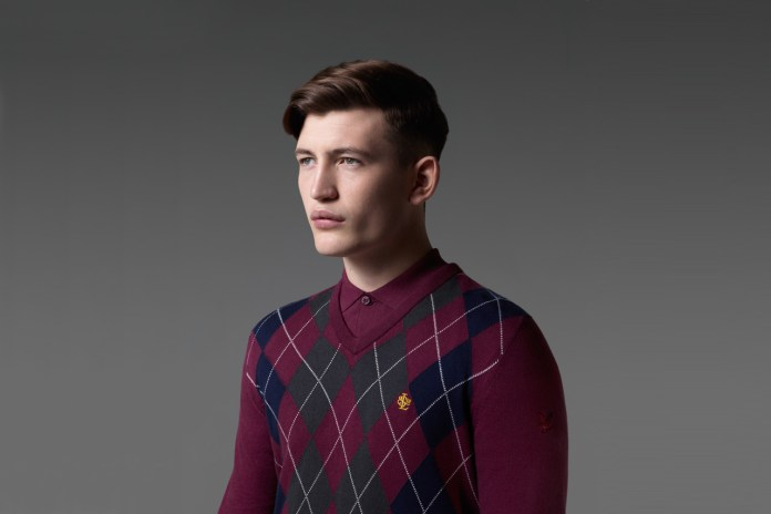 Lyle and Scott 140-Year Collection