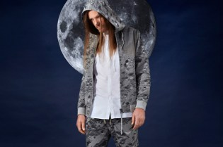 maharishi 2014 Spring/Summer Collection Preview