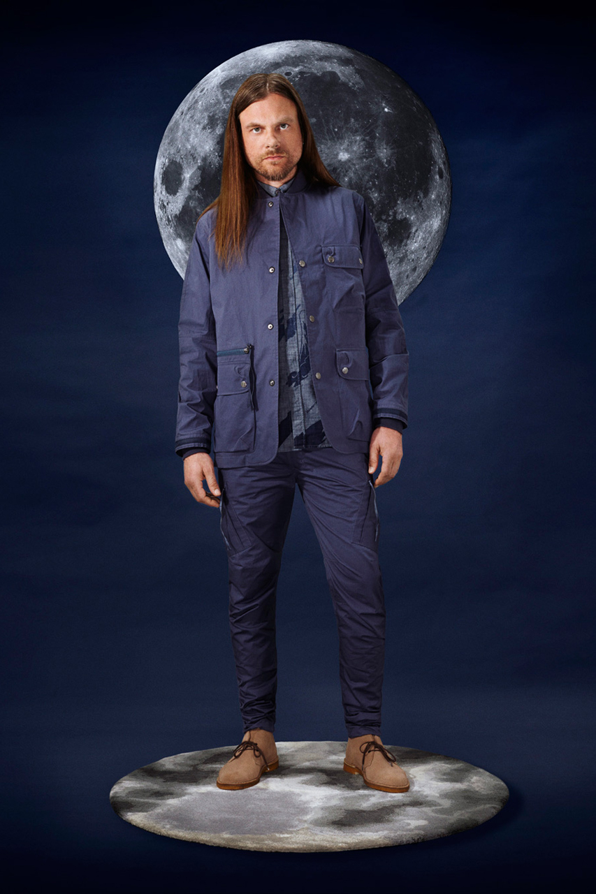 maharishi 2014 spring summer collection preview