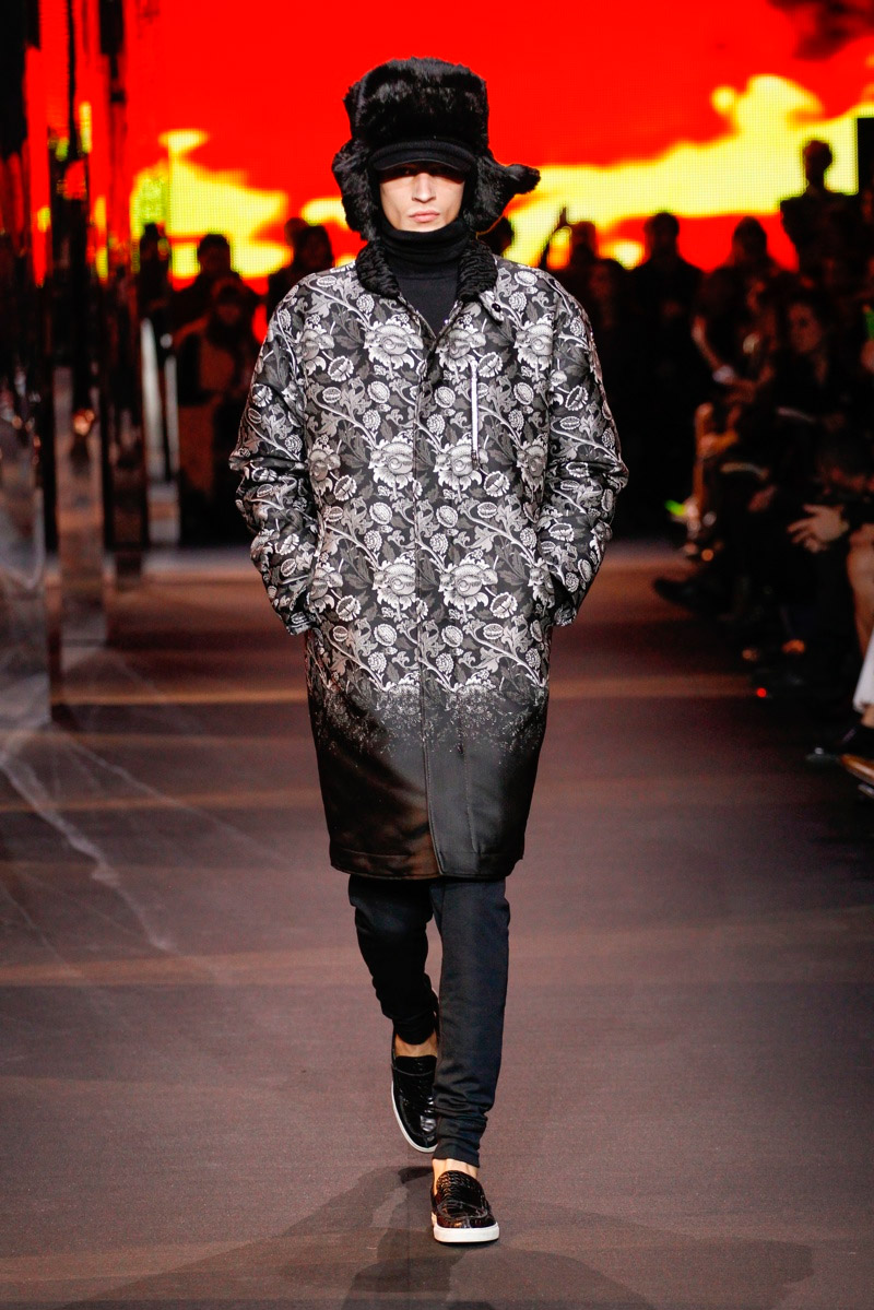 moncler gamme rouge 2014 fall winter collection