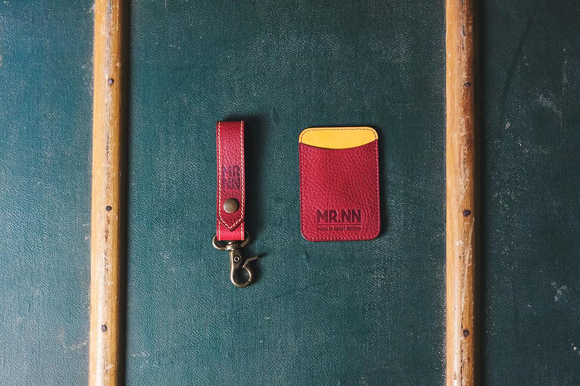 Mr. NN 2014 Spring/Summer Collection