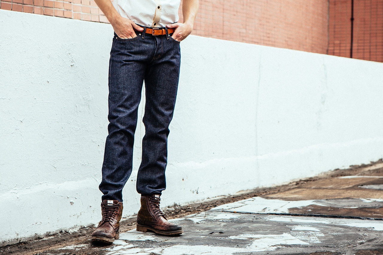naked famous 2014 spring summer jeans