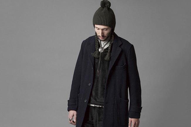 Needles 2014 Fall/Winter Lookbook