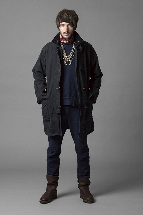 needles 2014 fall winter lookbook