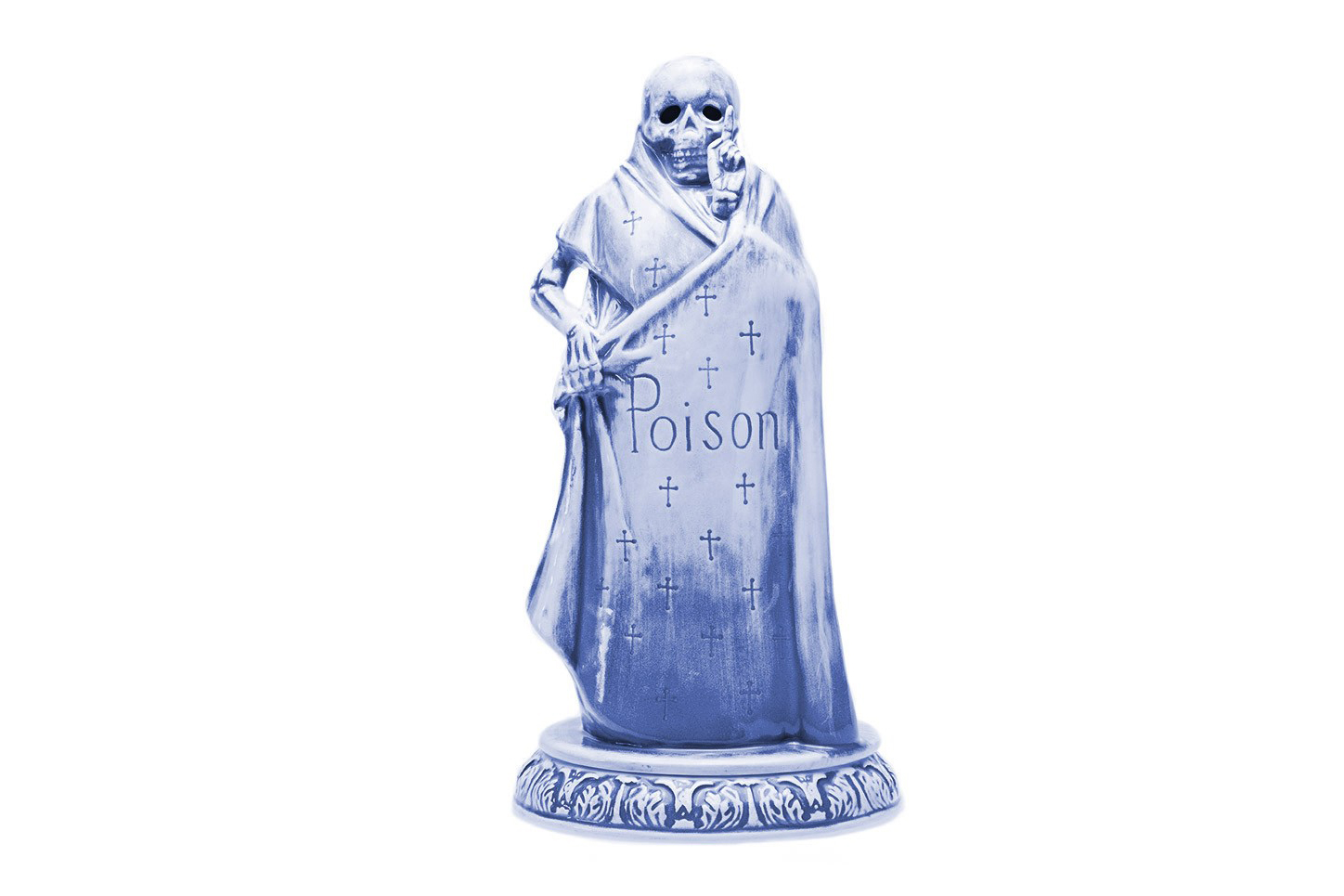NEIGHBORHOOD Booze Reaper Incense Chamber