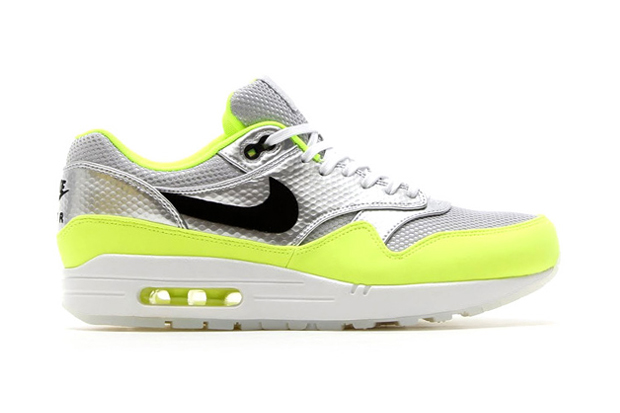 Nike 2014 Spring/Summer Air Max 1 FB Premium QS Pack