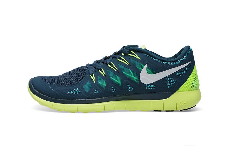 Nike 2014 Spring/Summer Free 5.0