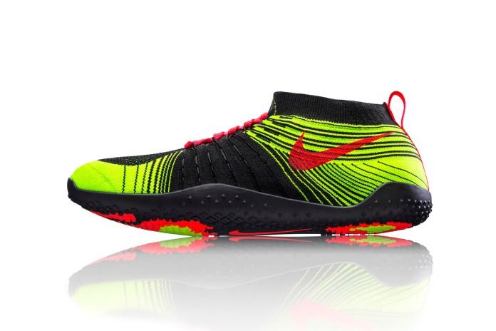Nike 2014 Spring/Summer Free Hyperfeel