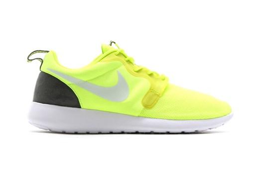 Nike 2014 Spring/Summer Roshe Run Hyperfuse