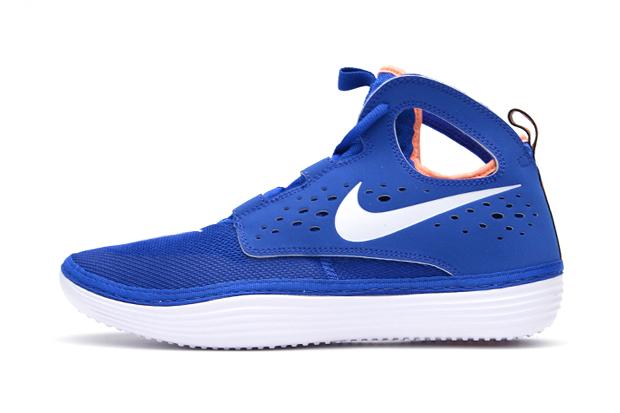 Nike 2014 Spring/Summer Solarsoft Costa High