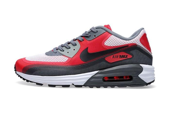 Nike 2014 Summer Air Max Lunar 90 C3.0 Collection