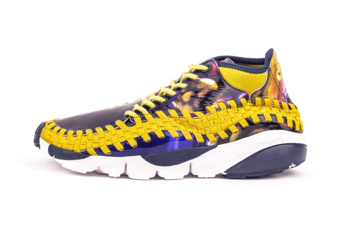 "Nike Air Footscape Woven Chukka ""Year of the Horse"""