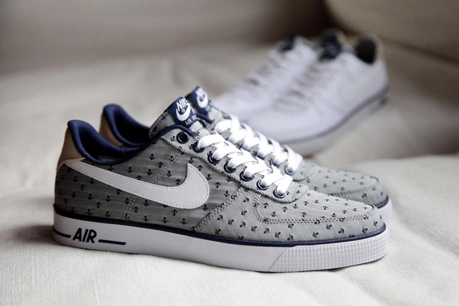 Nike Sportswear Air Force 1 AC PRM QS