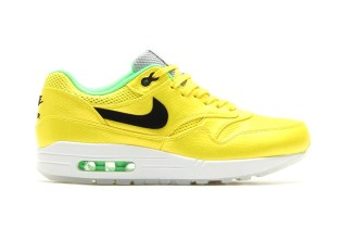 "Nike Air Max 1 FB Premium QS ""Vibrant Yellow"""