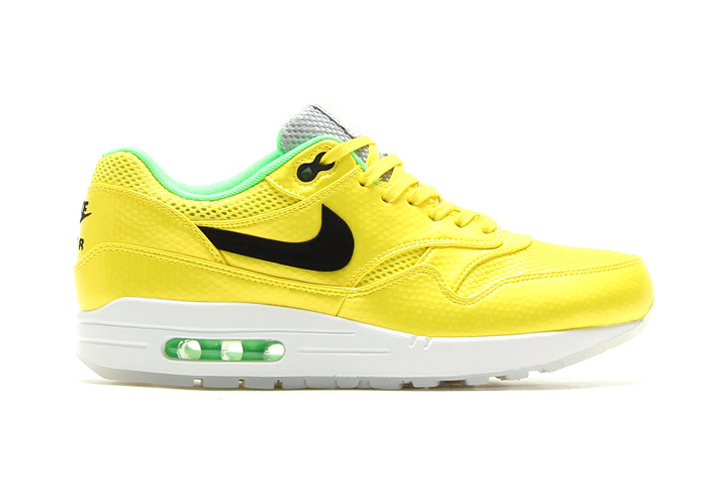 "Nike Air Max 1 FB Premium QS ""Vibrant Yellow"""