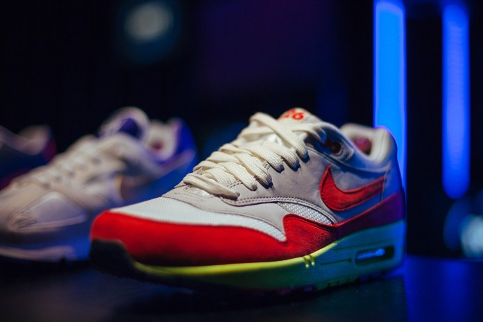 Nike Air Max Day Shanghai Recap