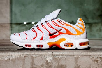 "Nike Air Max Plus ""Inverted OG"" Pack"