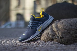 Nike Air Presto Collection