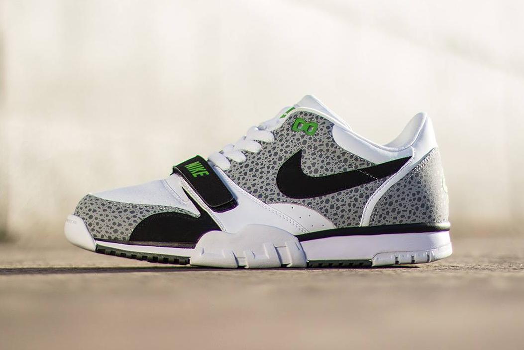 """Nike Air Trainer 1 Low ST """"Safari"""""""