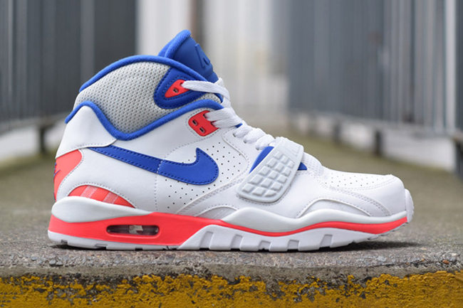 "Nike Air Trainer SC II ""Ultramarine"""