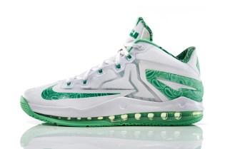 Nike Basketball 2014 Easter Collection